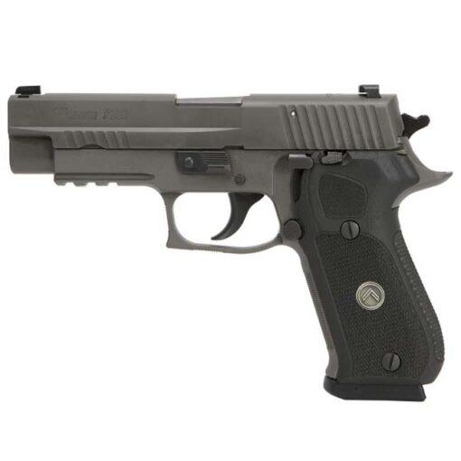 Sig Sauer P220 Legion SAO (10mm)