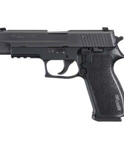 Sig Sauer P220 Nitron California Compliant
