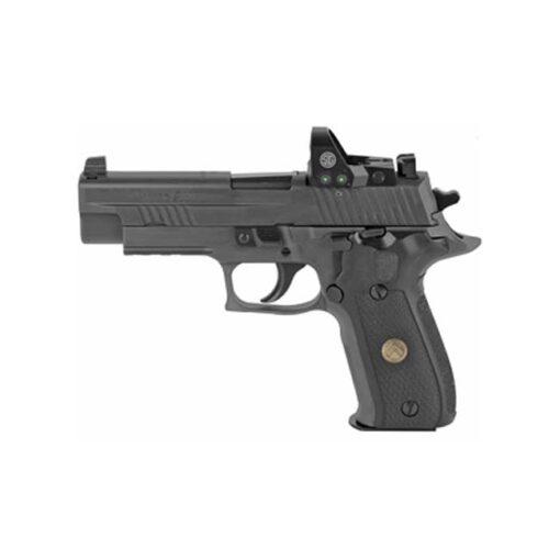 Sig Sauer P226 Legion RXP