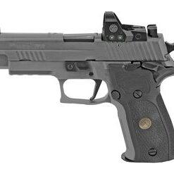 Sig Sauer P226 Legion SAO RXP (10 Round)