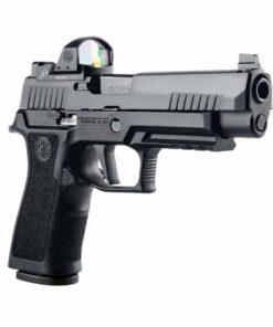 Sig Sauer P320 RXP X